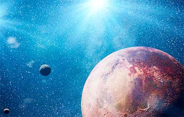 Была ли жизнь на Меркурии?