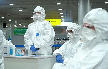 Vitsebsk Medical Professional: Italian Scenario May Occur in Belarus