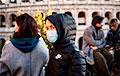 У свеце заразіліся COVID-19 ужо больш за 600 тысяч чалавек