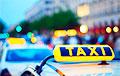 Менскія службы таксі зніжаюць тарыфы