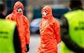 У Нямеччыне колькасць інфікаваных каранавірусам наблізілася да 50 тысяч