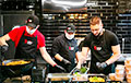 Как минский ресторан закрылся и бесплатно готовит обеды для инфекционной больницы