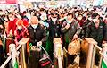 Беспорядки в Китае: люди штурмовали полицейские кордоны несколько часов