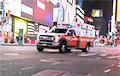 Медсястра з Нью-Ёрка: Гэта проста катастрофа, каранавірус знішчае людзей