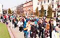 «Завод нежизнеспособен!»: как сегодня протестовали в Бресте