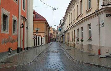 Беларус у Літве: Для тых, хто сядзіць без працы, прыпынілі выплаты ў крэдытах