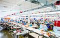 От футболок к маскам: Швейные фабрики Грузии перепрофилировались на время пандемии