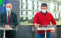Как выглядит выпуск новостей на чешском телевидении