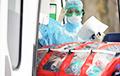 Анатолий Лебедько: Мне сообщили, что в Витебской области 1200 инфицированных короновирусом