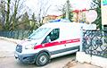 Репортаж из Витебска, где происходит что-то зловещее