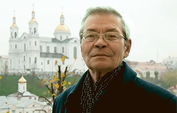 Ад каранавіруса памёр актор Віцебскага тэатра Віктар Дашкевіч