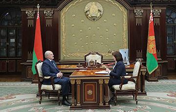 Лукашенко: В Витебске коронавирусом заразились десять врачей