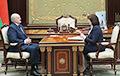 Лукашэнка: У Віцебску каранавірусам заразіліся дзесяць лекараў