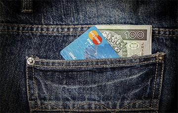 Банкі Польшчы даюць адтэрміноўкі ў плацяжах