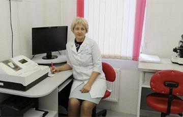 Врач Наталья Ларионова: В Беларуси должны быть введены те же меры, что и в Италии