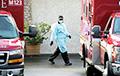В США за один день жертвами коронавируса стали 912 человек