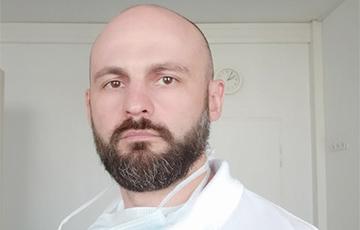 Белорусский врач о коронавирусе: Официальная «статистика» - это преступление против народа