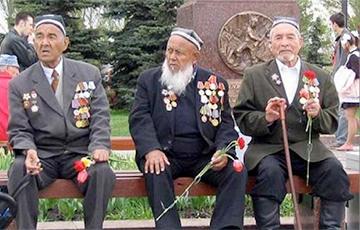 В Узбекистане ветеранам Второй мировой войны выплатят по тысяче долларов