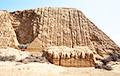 Под пирамидами в Перу найдено уникальное захоронение