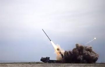 В Украине успешно испытали ракету, которая способна поражать цель на расстоянии 120 километров