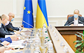Узмацненне жорсткасці карантыну ва Украіне: людзей абавязваюць насіць маскі