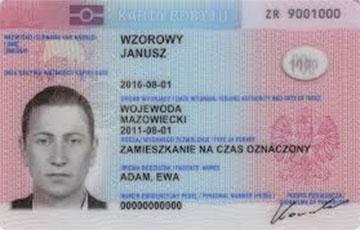 Легализационные документы для иностранцев в Польше продлили автоматически