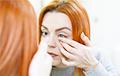 Афтальмолагі папярэджваюць: кан'юктывіт можа быць сімптомам каранавіруса