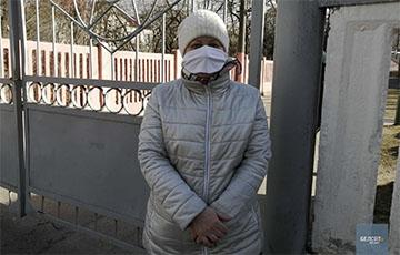 После огласки в СМИ в свидетельстве о смерти женщины из Витебска указали COVID-19