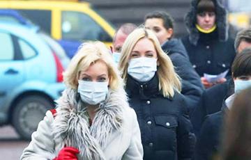 Tatstsiana Seviarynets: Lukashenka Behaves Like a Monster Under Pandemic