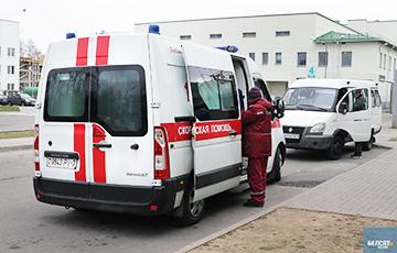 Врач 4-й минской больницы: Пациентка умерла за полдня