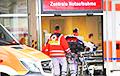 «Пик еще непройден»: в Германии ожидают ухудшения ситуации скоронавирусом