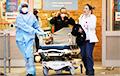 У ЗША больш за 30 тысяч новых выпадкаў каранавіруса за дзень