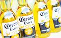 У Мексіцы праз каранавірус спынілі выпуск піва «Corona»