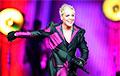 Амерыканская спявачка Pink заразілася каранавірусам