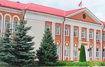 У Буда-Кашалёўскую лякарню праз каранавірус забралі 39 чалавек