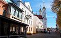 Белорусская таксистка: Срочно нужно вводить карантин