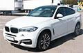 В сервисный центр под Минском пригнали заминированный BMW X6