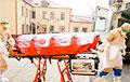 Згарэў за пяць дзён: у Віцебску ад каранавіруса памёр 58-гадовы палкоўнік пракуратуры