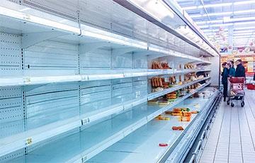 «Некоторым в России станет буквально нечего есть»