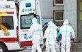 Бразилия вышла на второе место в мире по числу заражений коронавирусом