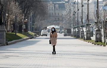Карантин в Украине: масочный режим и передвижение по парам