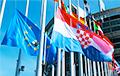 Как Хорватия вступила в ЕС