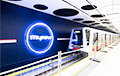 У Варшаве адкрылі тры сучасныя станцыі метро