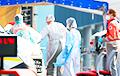 Эпидемиолог: Коронавирус может вызвать необычные мутации гриппа