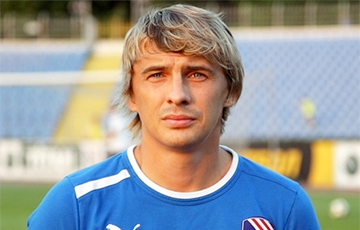 Ex-Footballer Of Ukrainian National Team: Someone Stop This Championship Of Belarus, I Beg You