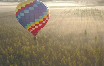 В интернете появится фильм о крупнейшем болоте в Беларуси
