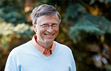 Билл Гейтс потратит миллиарды на создание уникальной ДНК-вакцины