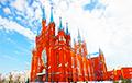 Галоўны касцёл Расіі пабудаваў архітэктар-беларус