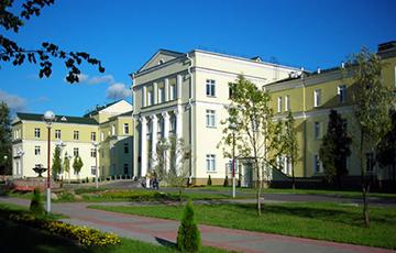 В Витебске от «пневмонии» умер 25-летний гражданин России
