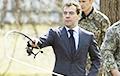 Журналисты нашли у Дмитрия Медведева остров для рыбалки на Волге